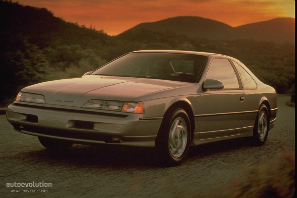 Ford Thunderbird Specs  U0026 Photos