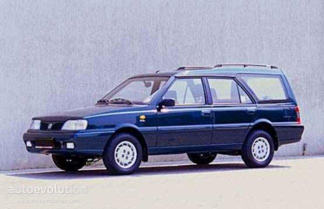 FSO Polonez Kombi - 1999, 2000, 2001, 2002 - autoevolution