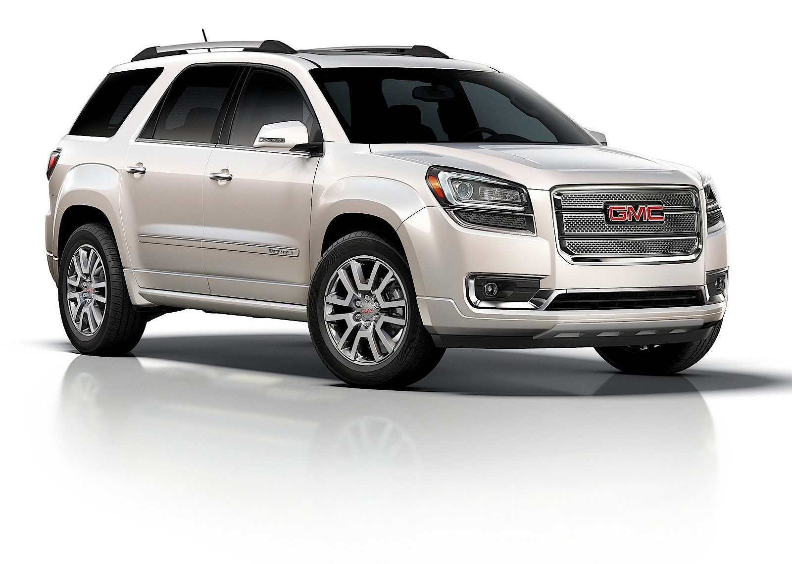 Gmc Acadia on 2013 gmc sierra