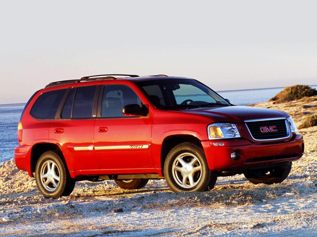 envoy gmc 2008 2001 2007 2009 autoevolution 2006 2004 2003 2005 specs 2002 cars
