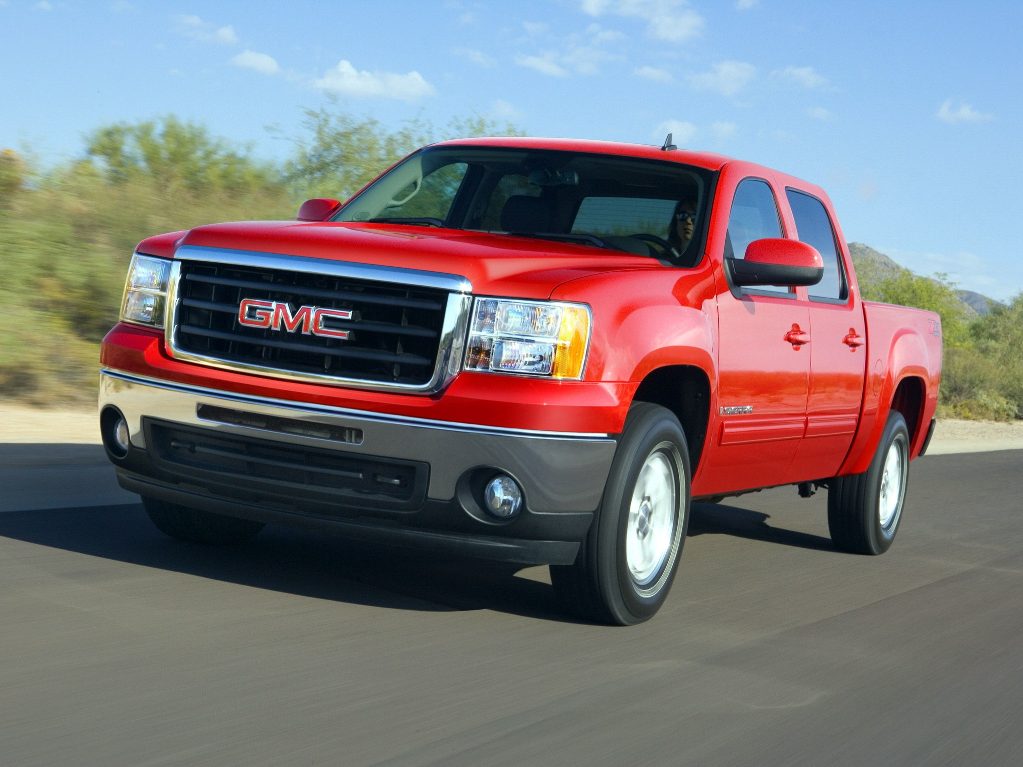 gmc sierra 1500 crew cab specs 2008 2009 2010 2011 2012 2013 autoevolution. Black Bedroom Furniture Sets. Home Design Ideas
