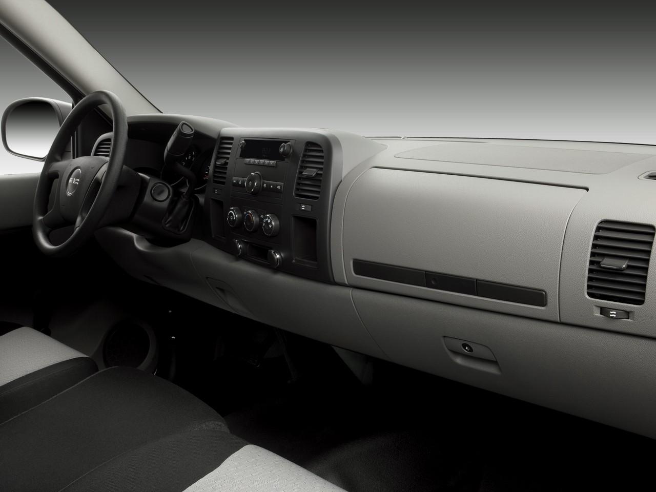 gmc sierra 1500 extended cab 2008 2013