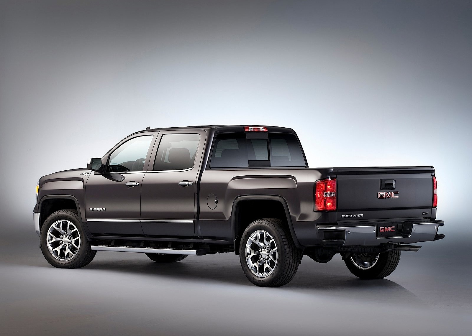 Gmc Sierra Double Cab Specs Amp Photos 2013 2014 2015