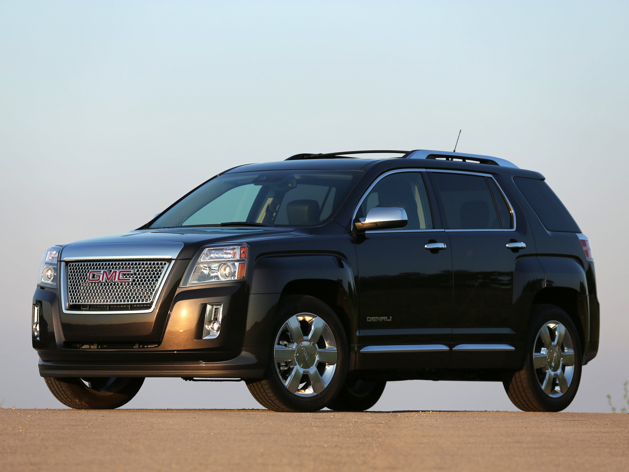 Gmc Terrain Specs Amp Photos 2009 2010 2011 2012 2013