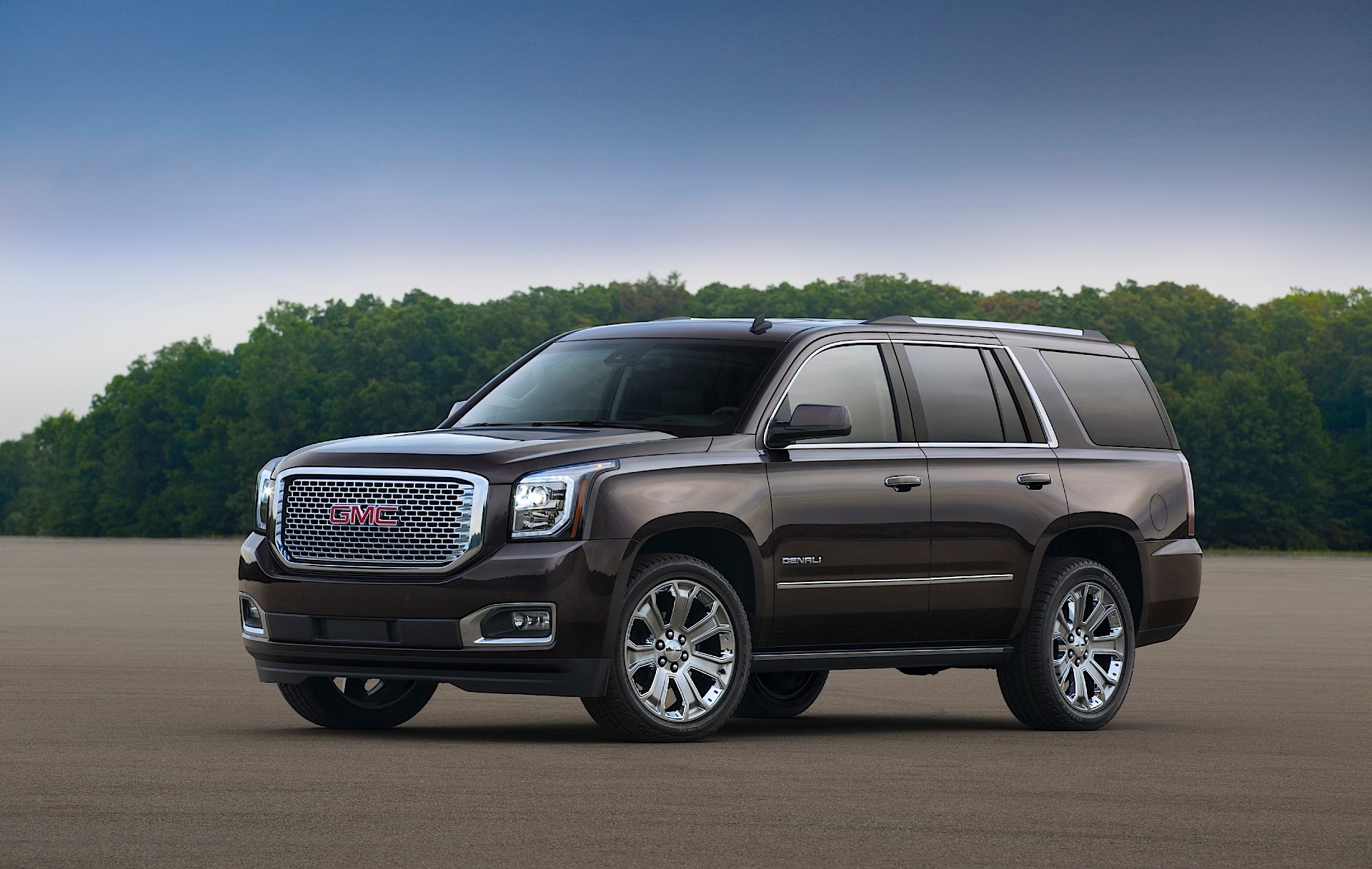 gmc yukon denali 2014 2015 2016 2017 autoevolution. Black Bedroom Furniture Sets. Home Design Ideas