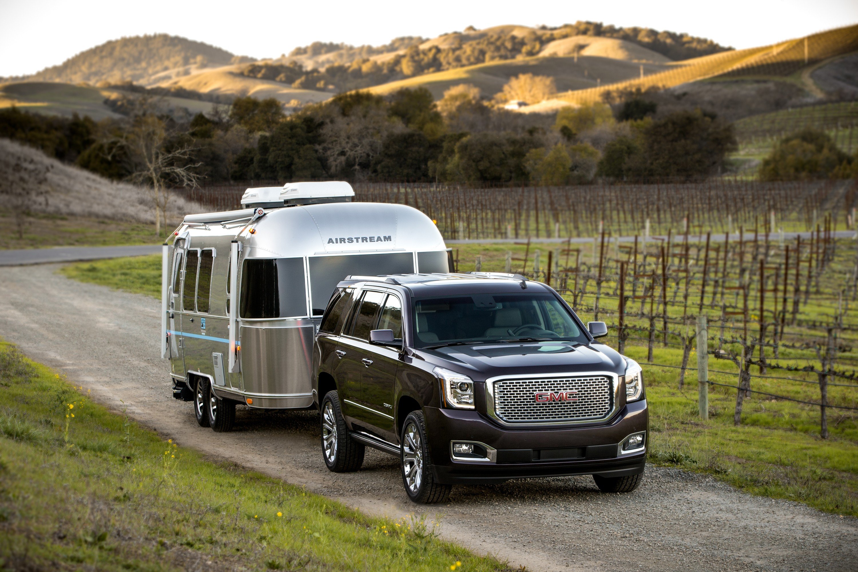 Gmc Yukon Denali on 2015 Gmc Envoy