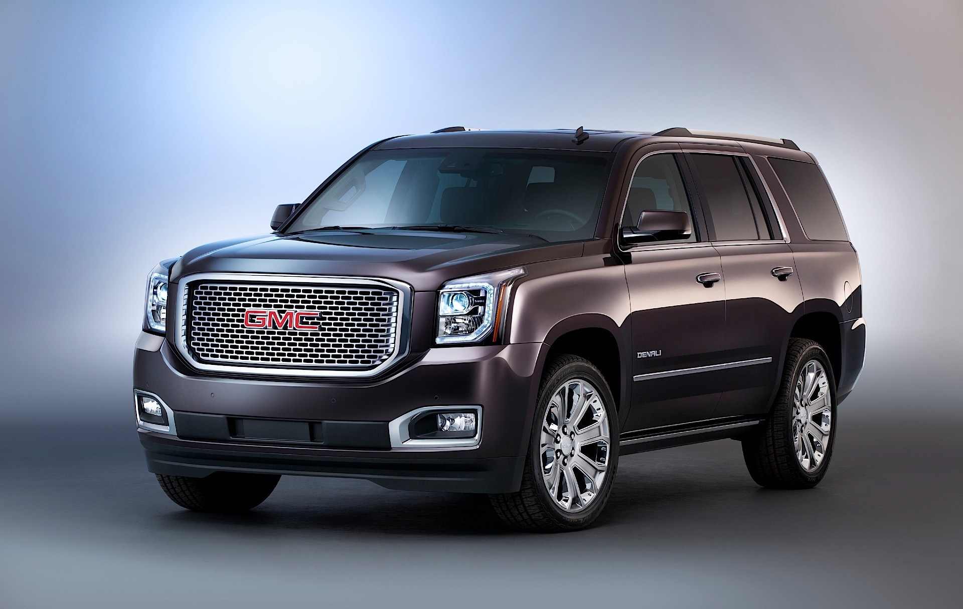 GMC Yukon Denali specs & photos - 2014, 2015, 2016, 2017 ...