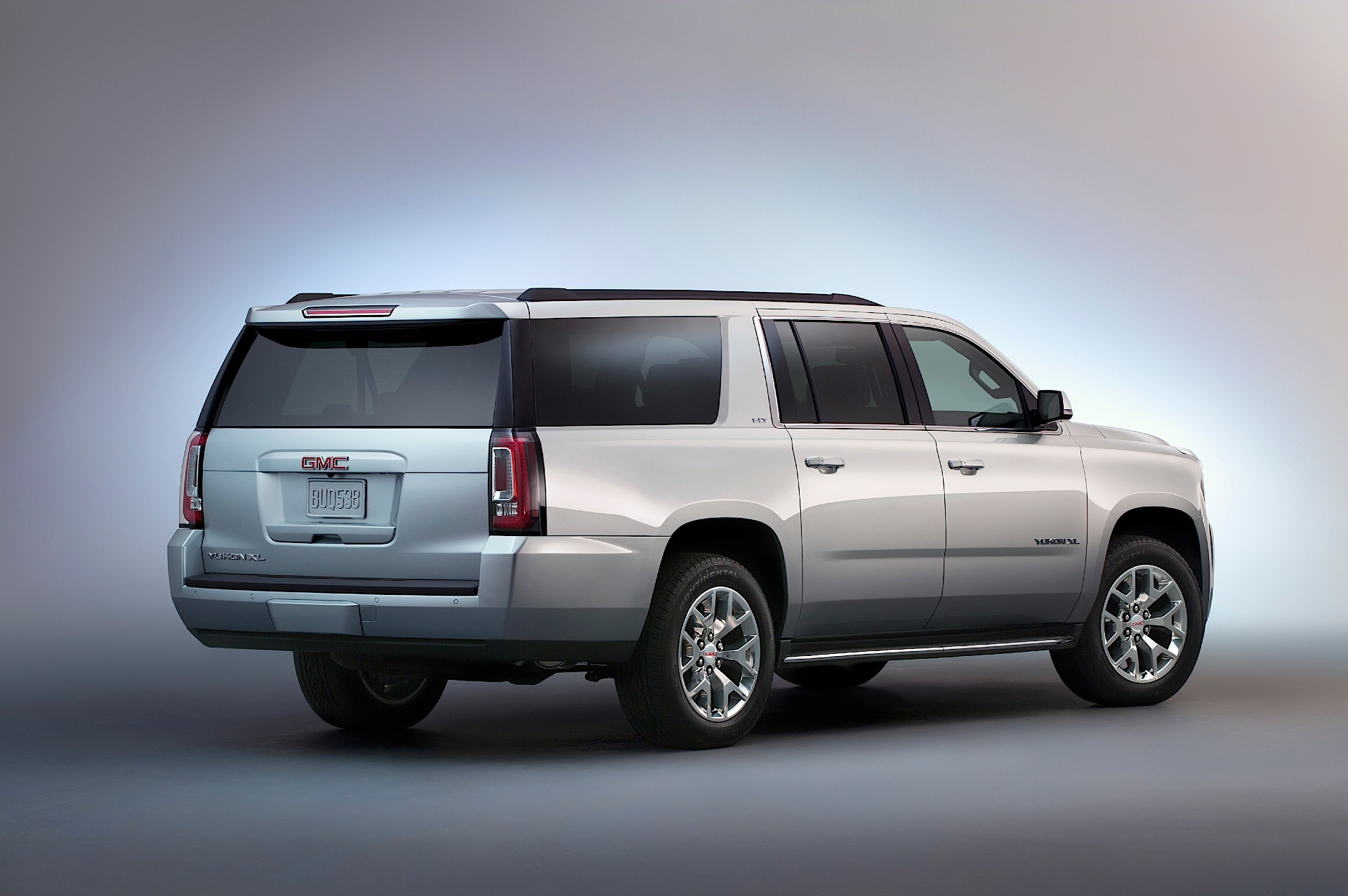 gmc yukon xl specs 2014 2015 2016 2017 2018 autoevolution. Black Bedroom Furniture Sets. Home Design Ideas