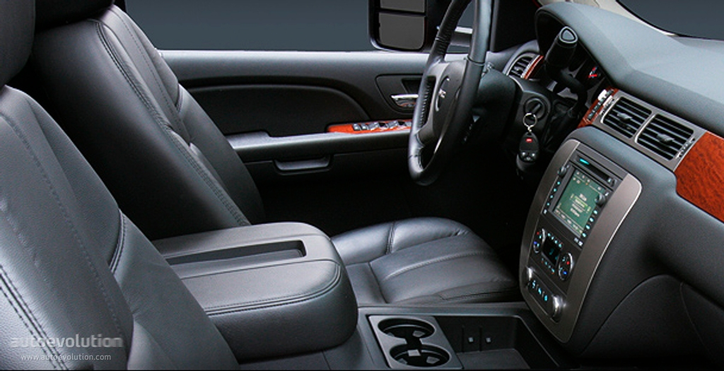 GMC Sierra 1500 Regular Cab specs & photos - 2008, 2009 ...