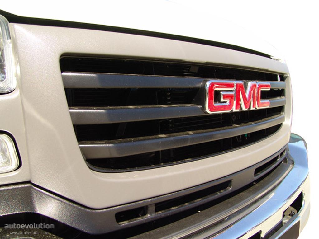 GMC Sierra 3500HD Regular Cab specs & photos - 2008, 2009 ...