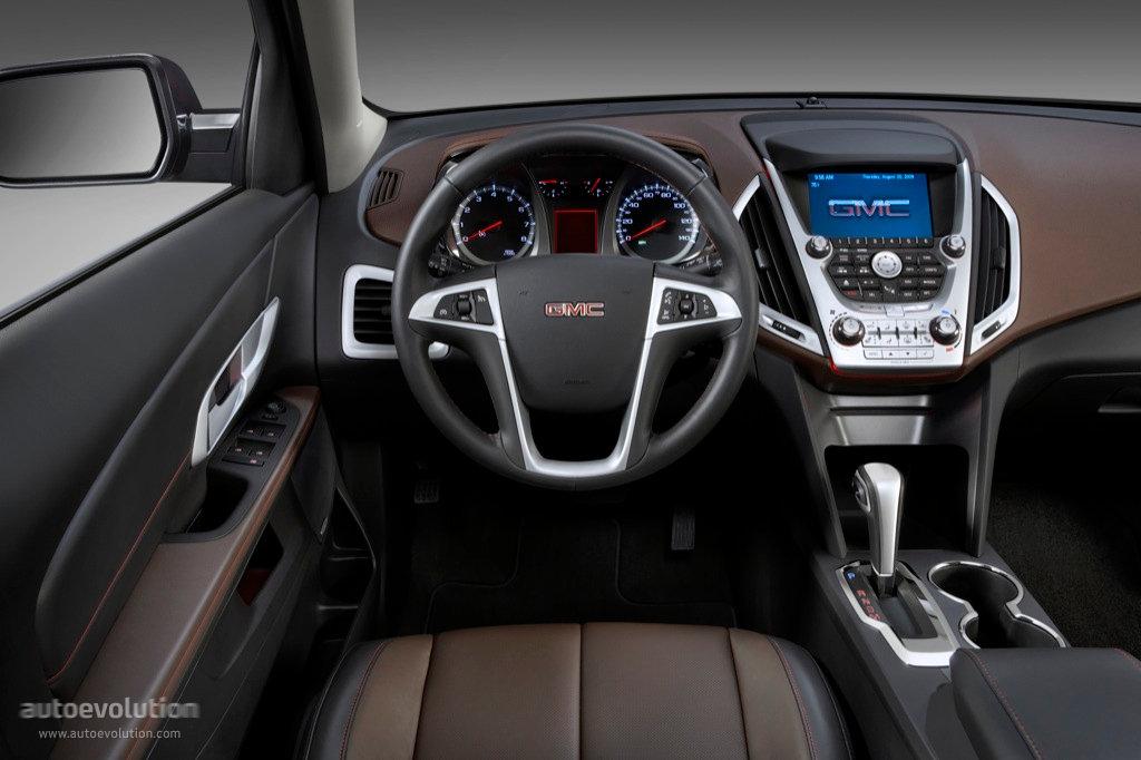 2013 Ford Edge For Sale >> GMC Terrain - 2009, 2010, 2011, 2012, 2013, 2014, 2015 ...