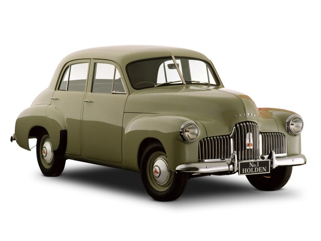 Holden 48 215 Specs 1948 1949 1950 1951 1952 1953 Autoevolution