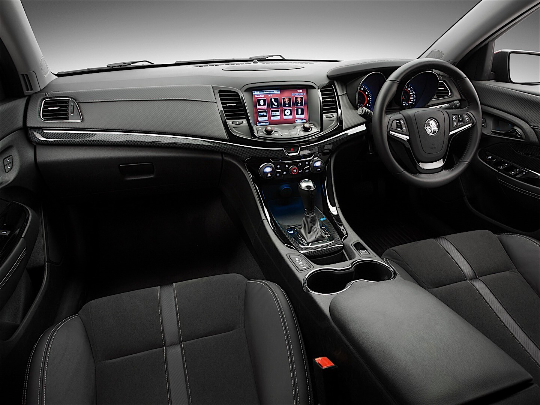 Holden Commodore Wagon Specs Amp Photos 2013 2014 2015