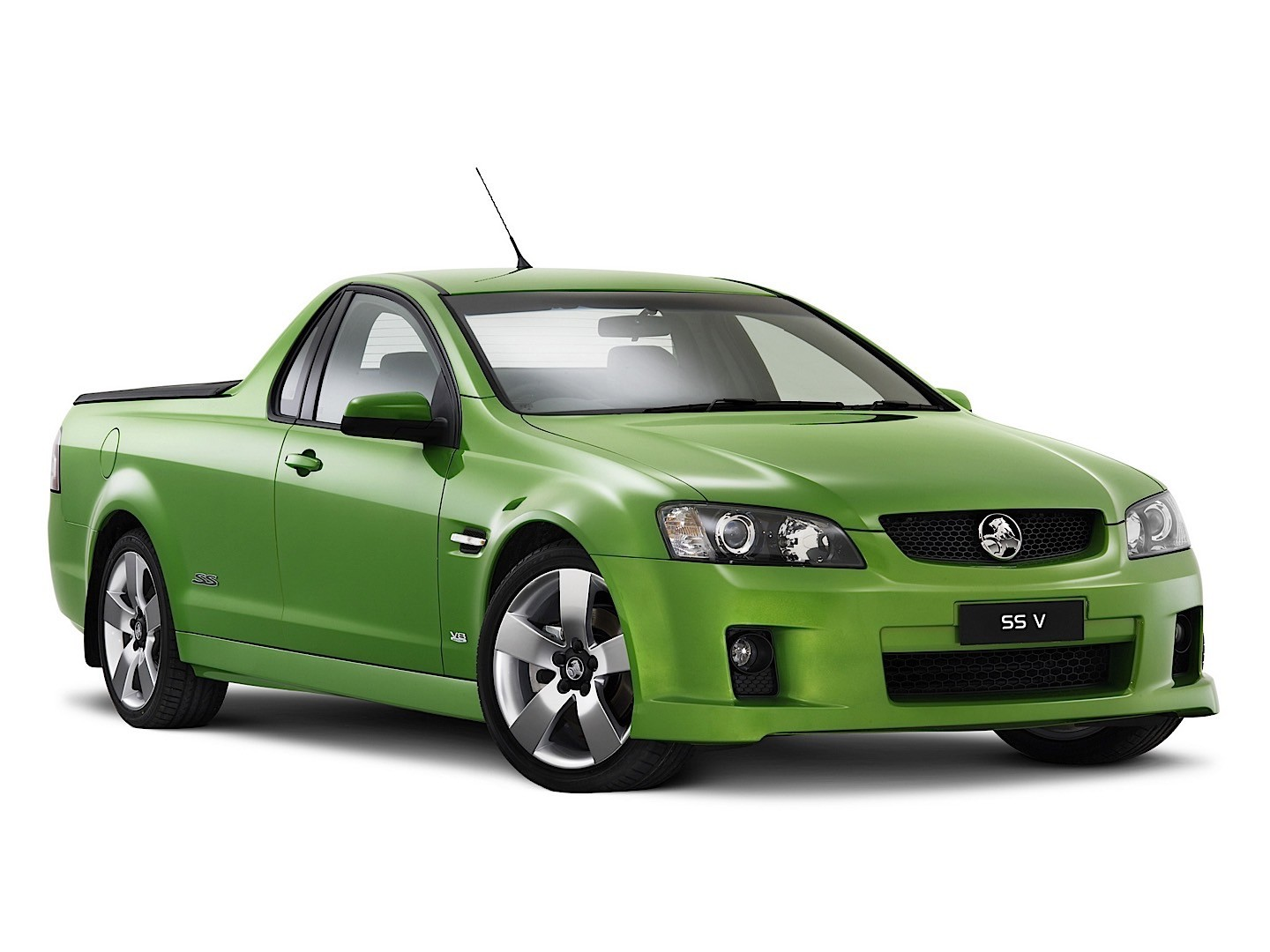 Holden Ute 2007 2008 2009 2010 2011 2012 2013 2014 2015 2016 Autoevolution