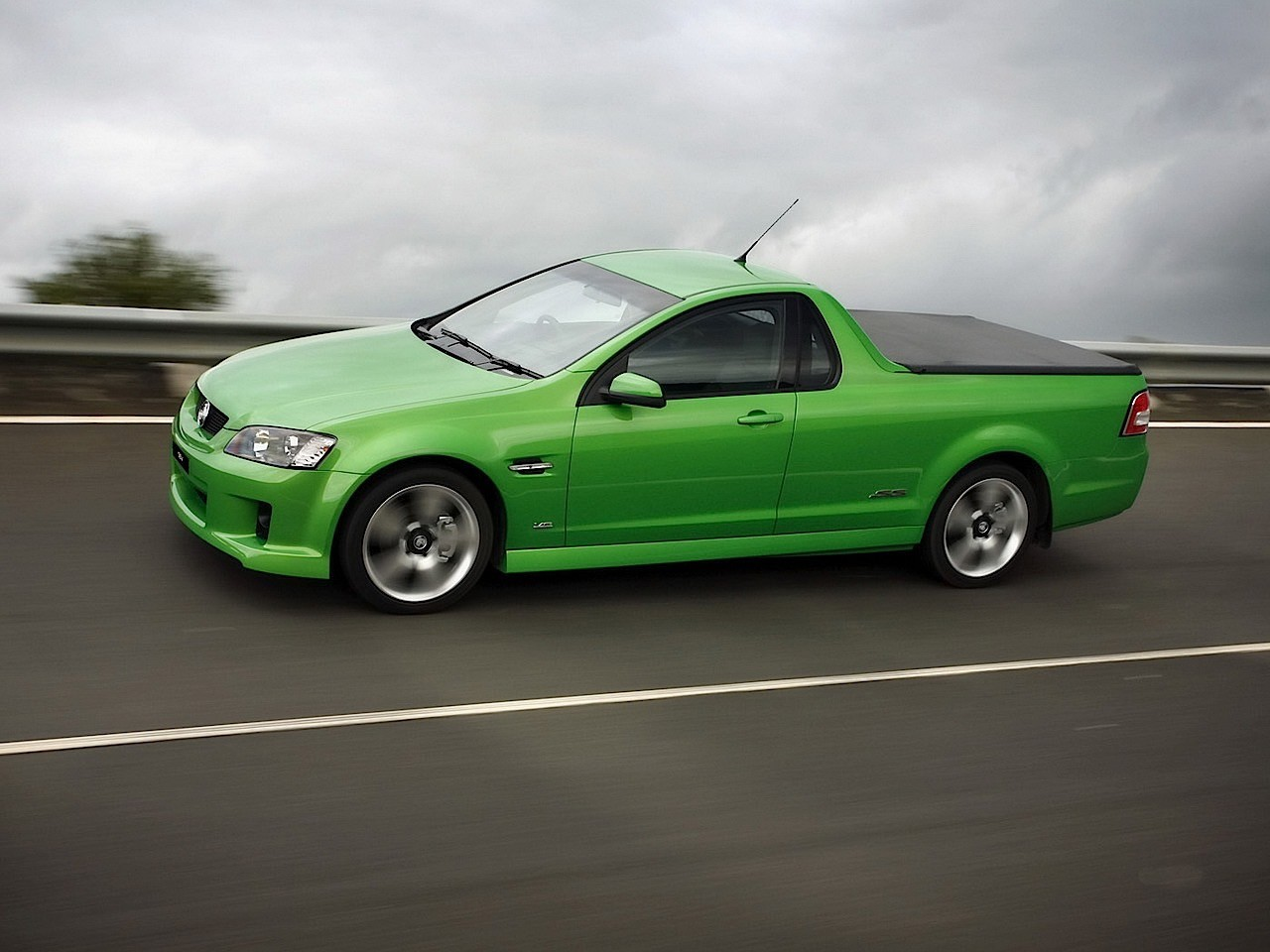 Holden Ute Specs 2007 2008 2009 2010 2011 2012 2013 Autoevolution