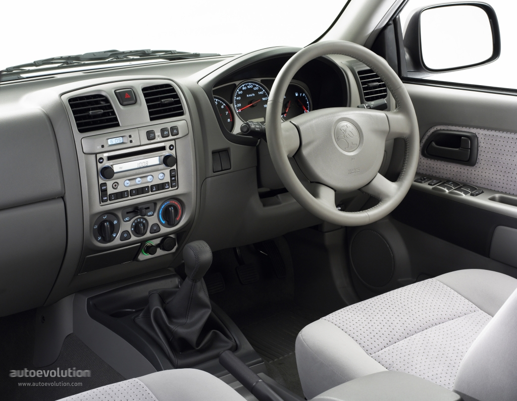 Holden Ranger Double Cab Specs 2003 2004 2005 2006
