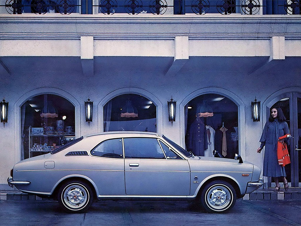HONDA 1300 Coupe specs - 1970, 1971, 1972, 1973 - autoevolution