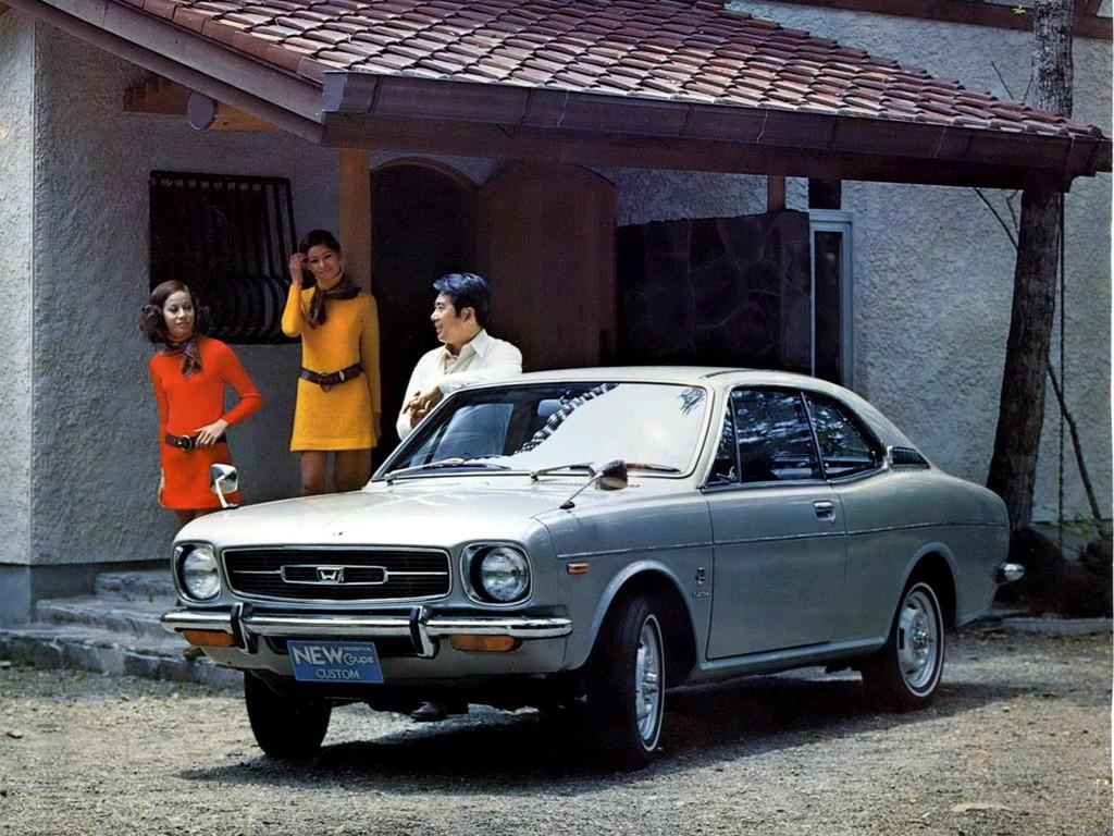 1987 honda civic  | autoevolution.com