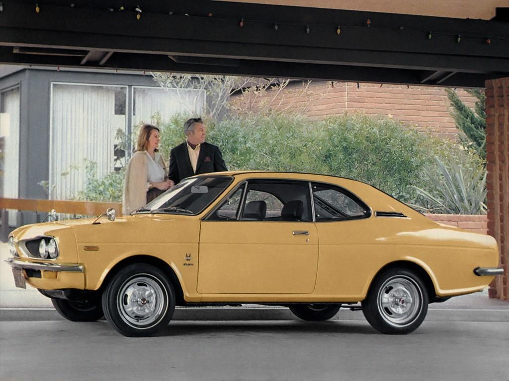 HONDA 1300 Coupe specs & photos - 1970, 1971, 1972, 1973 ...