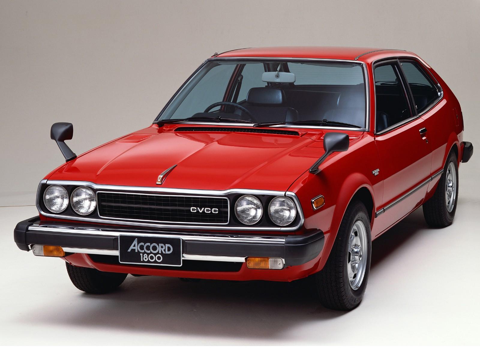 Honda accord 3 doors specs 1976 1977 1978 1979 1980 for Honda accord models