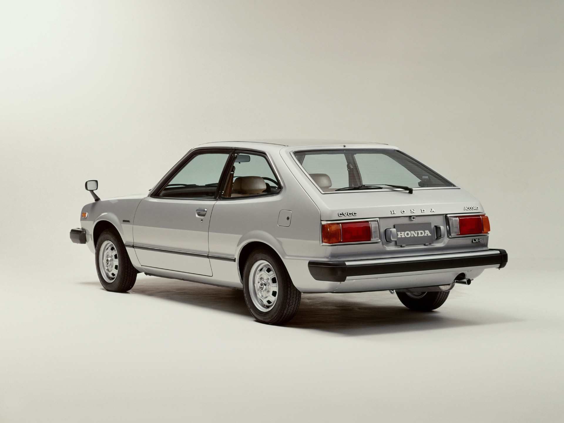 HONDA Accord 3 Doors specs - 1976, 1977, 1978, 1979, 1980 ...