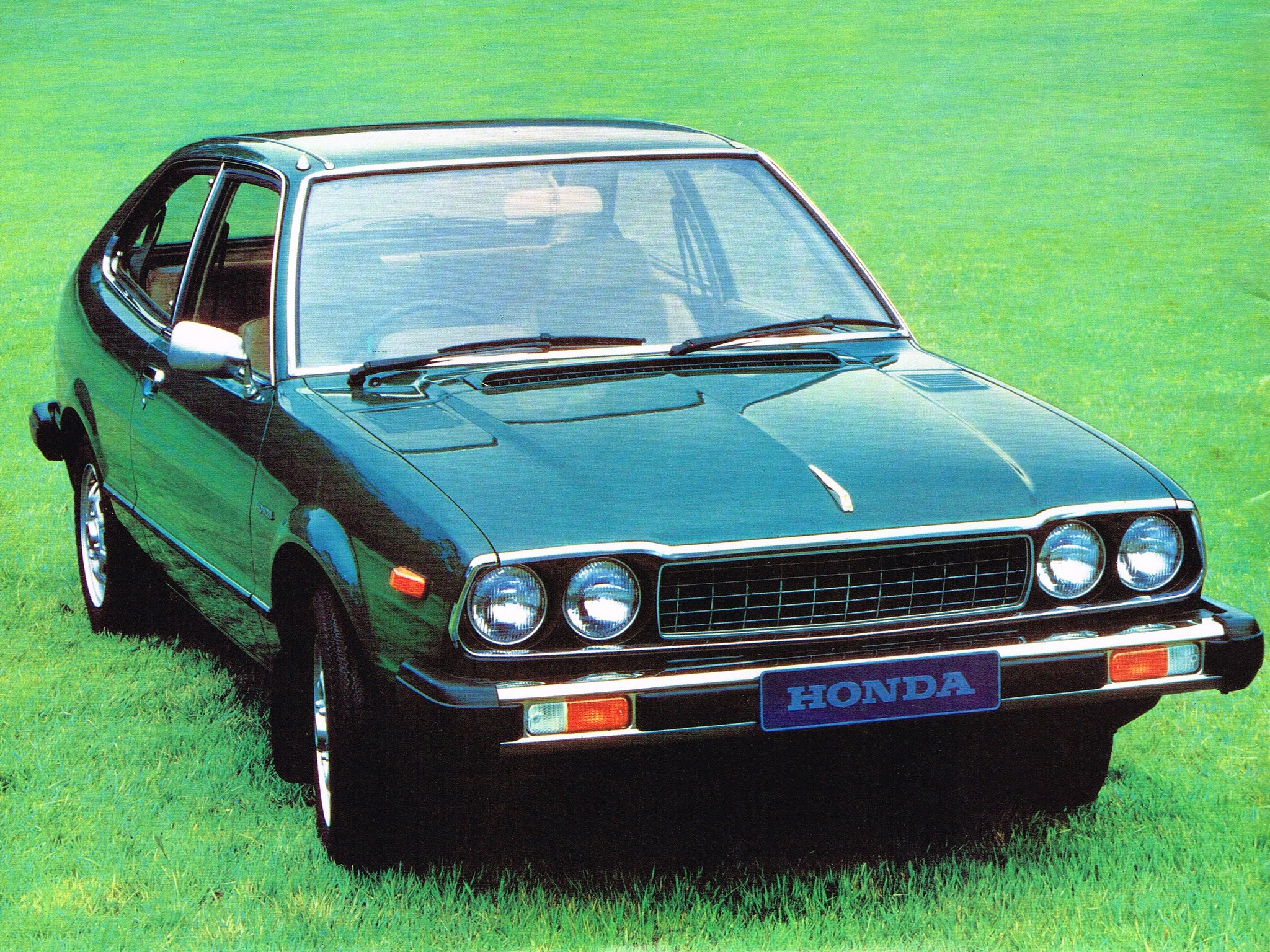 HONDA Accord 3 Doors - 1976, 1977, 1978, 1979, 1980, 1981 - autoevolution
