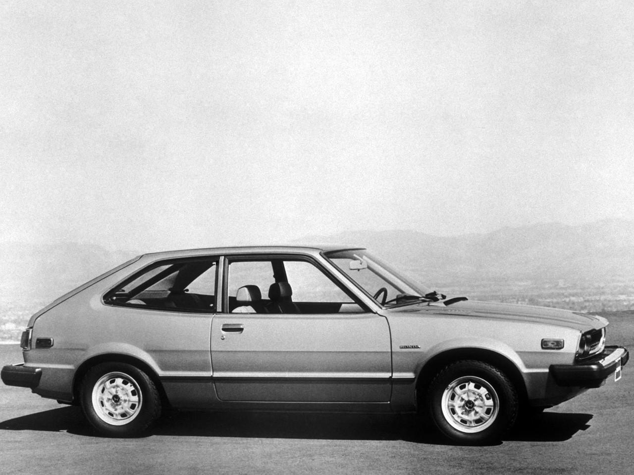 HONDA Accord 3 Doors specs & photos - 1976, 1977, 1978 ...