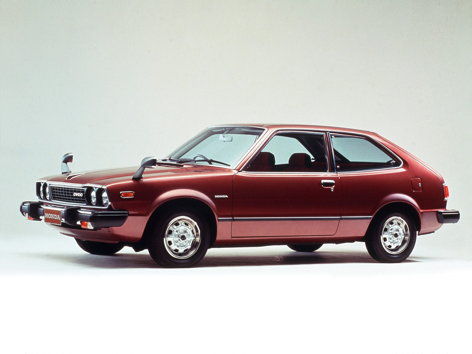 Honda Accord Evolution >> HONDA Accord 3 Doors specs & photos - 1976, 1977, 1978, 1979, 1980, 1981 - autoevolution