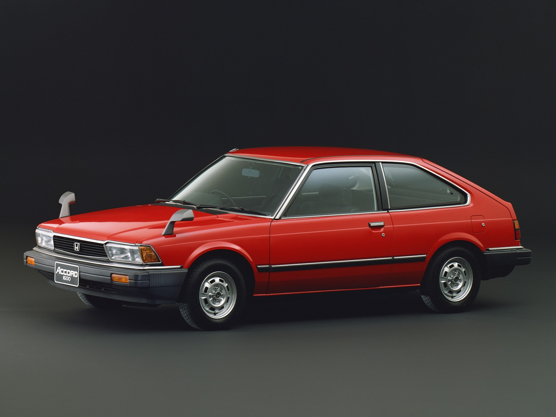 1985 Honda Accord >> HONDA Accord 3 Doors specs - 1981, 1982, 1983, 1984, 1985 - autoevolution
