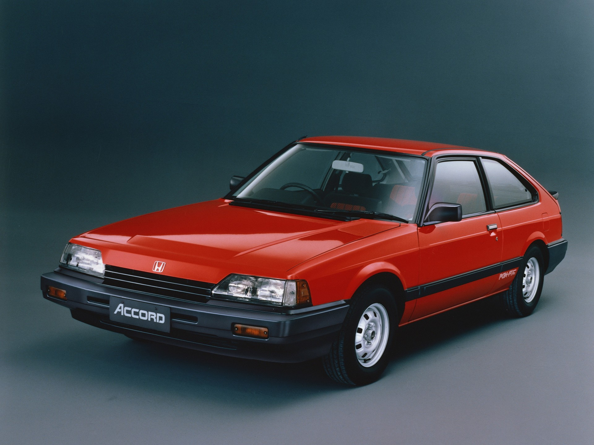 1985 Honda Accord Interior >> HONDA Accord 3 Doors specs & photos - 1981, 1982, 1983, 1984, 1985 - autoevolution