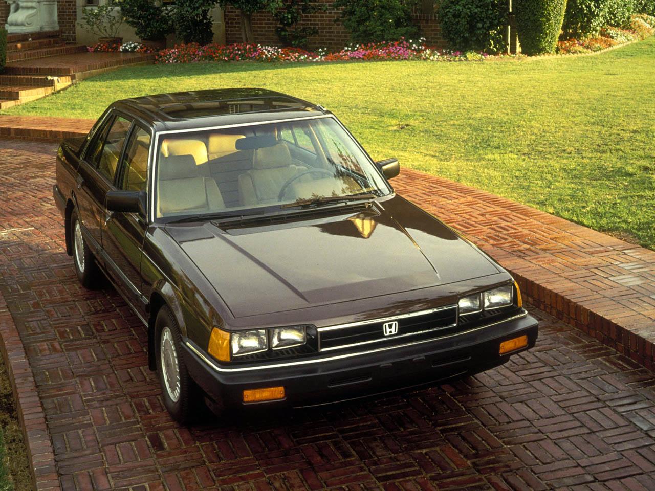 Kelebihan Honda Accord 1982 Murah Berkualitas