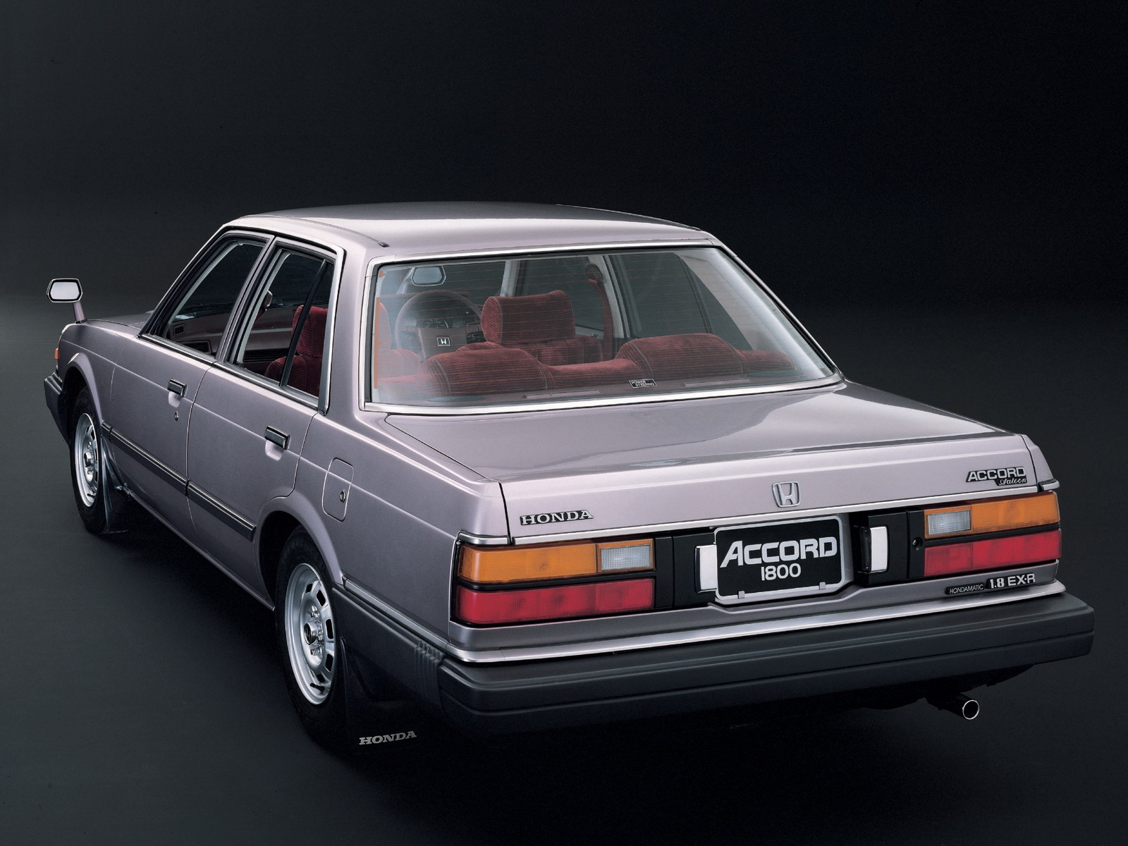 Kelebihan Kekurangan Honda Accord 1982 Review