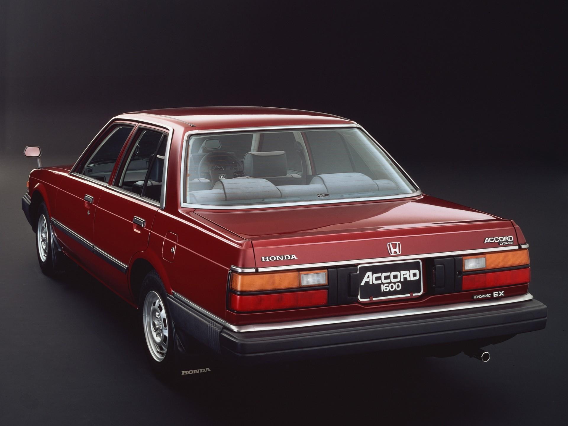 Kekurangan Honda Accord 1985 Murah Berkualitas
