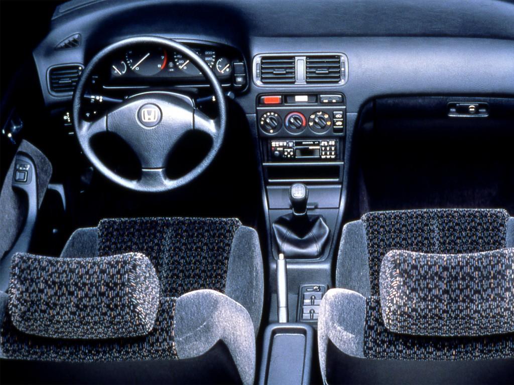 HONDA Accord 4 Doors specs - 1993, 1994, 1995, 1996 - autoevolution