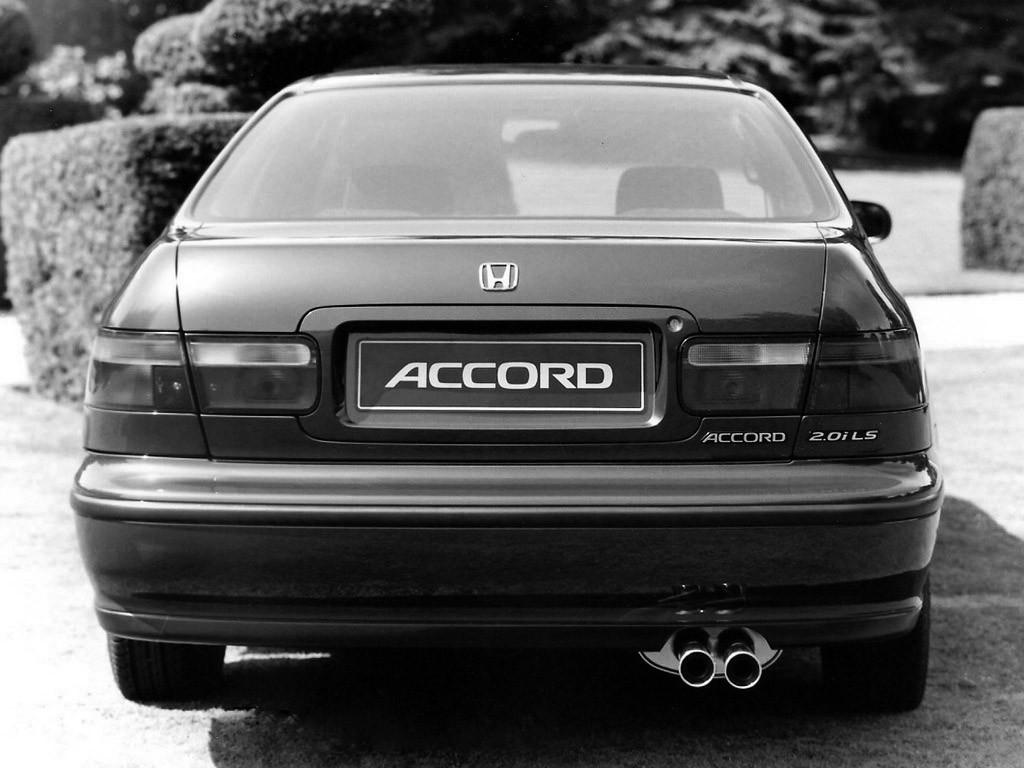 Honda Accord 4 Doors Specs Photos 1993 1994 1995 1996 96 Vtec Wiring Harness