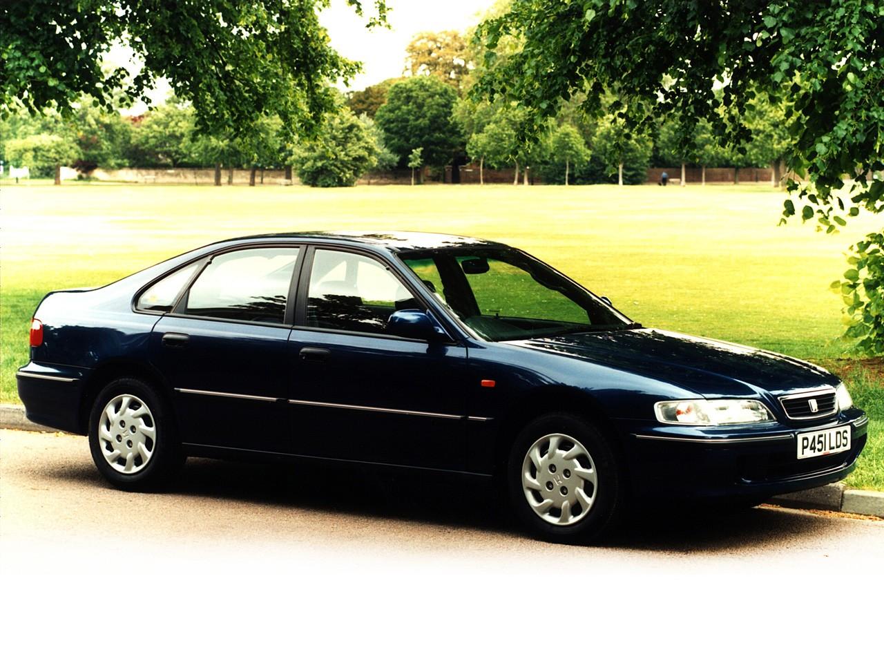 Honda honda accord 1996 : HONDA Accord 4 Doors specs - 1996, 1997, 1998 - autoevolution