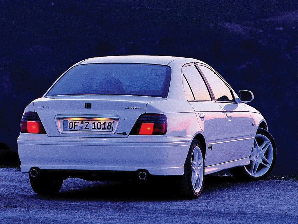 accord honda type 1999 2002 1998 doors 2005 2000 cars autoevolution 2004 2001 2003