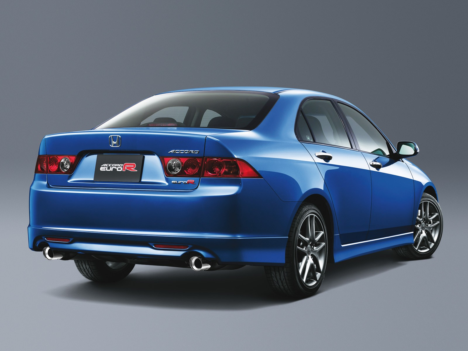 HONDA Accord 4 Doors - 2006, 2007, 2008 - autoevolution