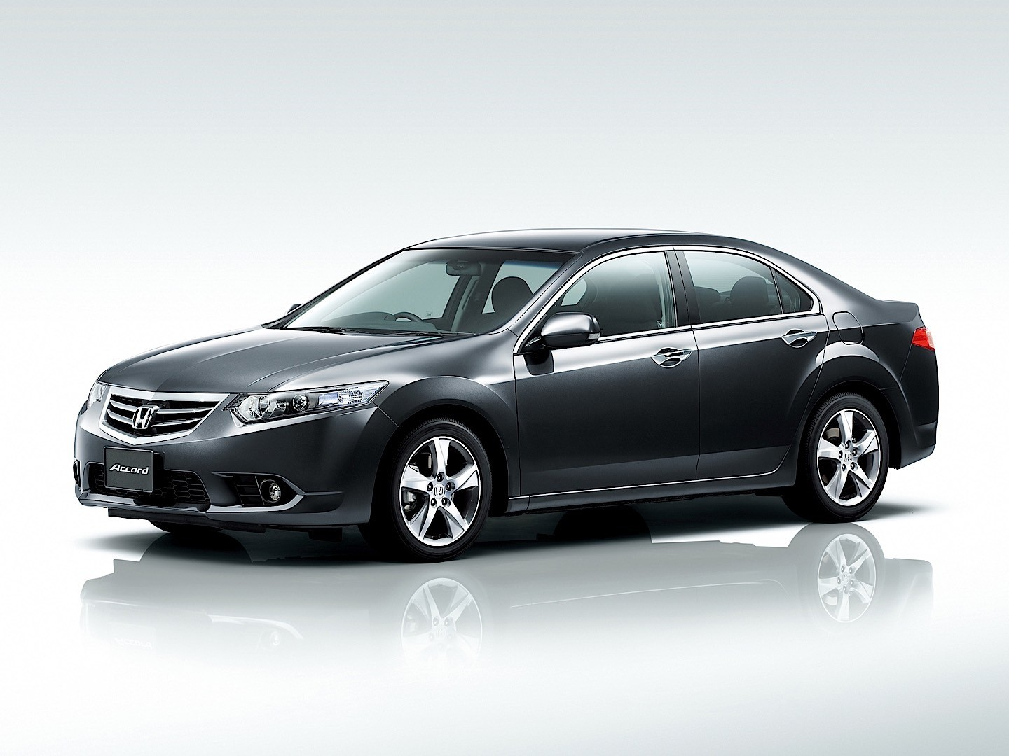Honda Accord 2008 2009 2010 Autoevolution
