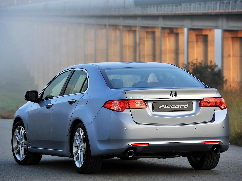 Honda accord specs 2008 2009 2010 autoevolution for 88 honda accord
