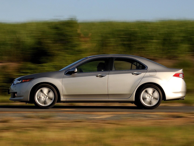 Honda Accord Specs 2008 2009 2010 Autoevolution