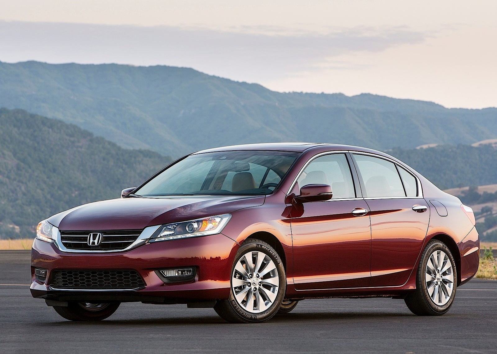 ... HONDA Accord (2012   2015) ...