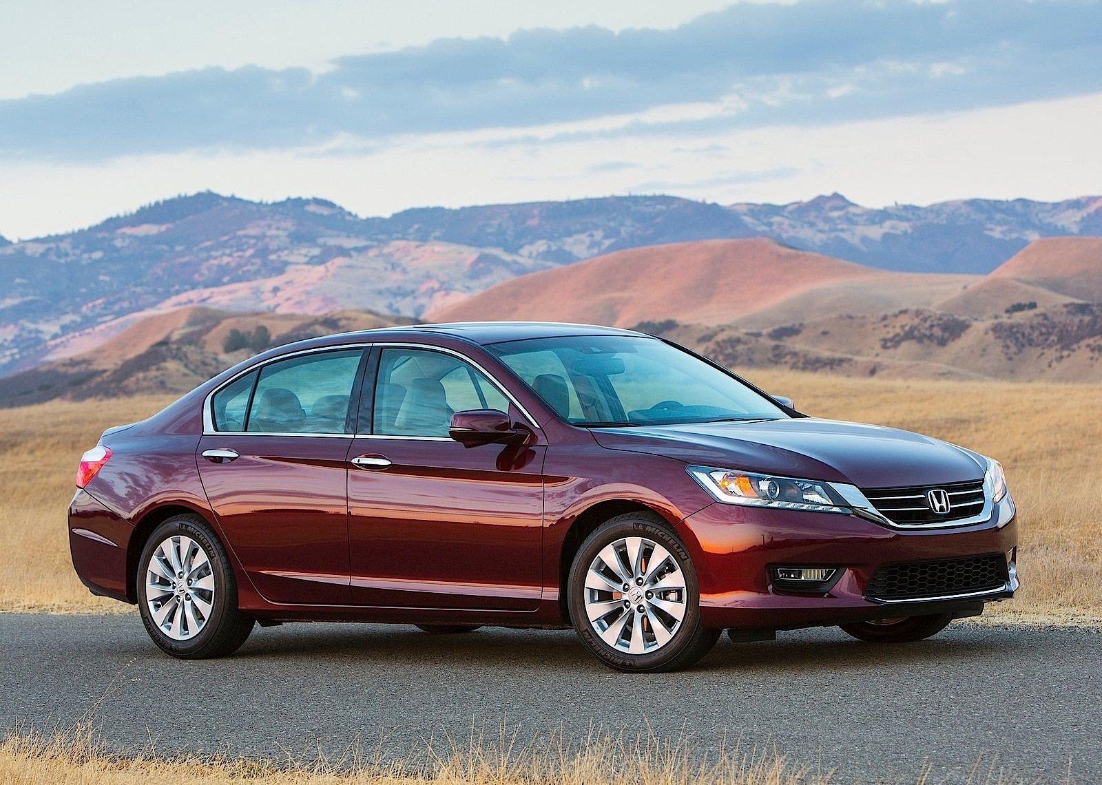 honda accord 2012 2015
