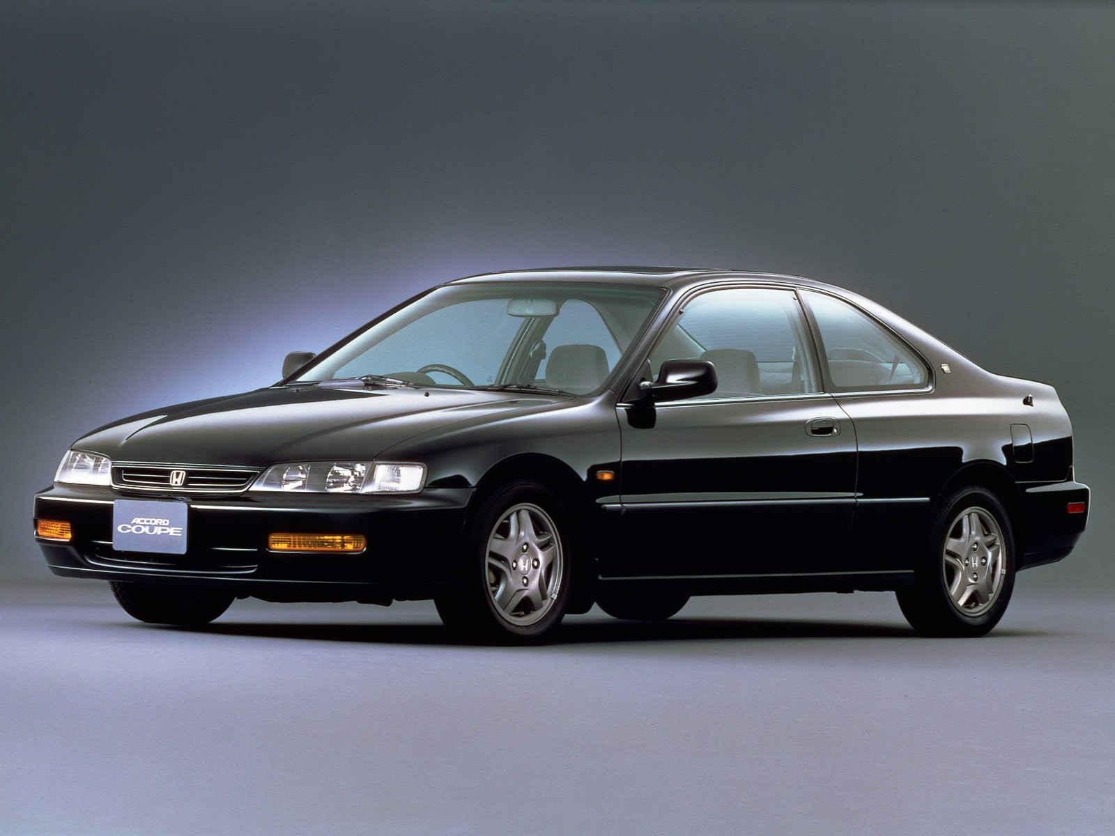 Legend Auto Sales >> HONDA Accord Coupe - 1994, 1995, 1996, 1997, 1998 - autoevolution