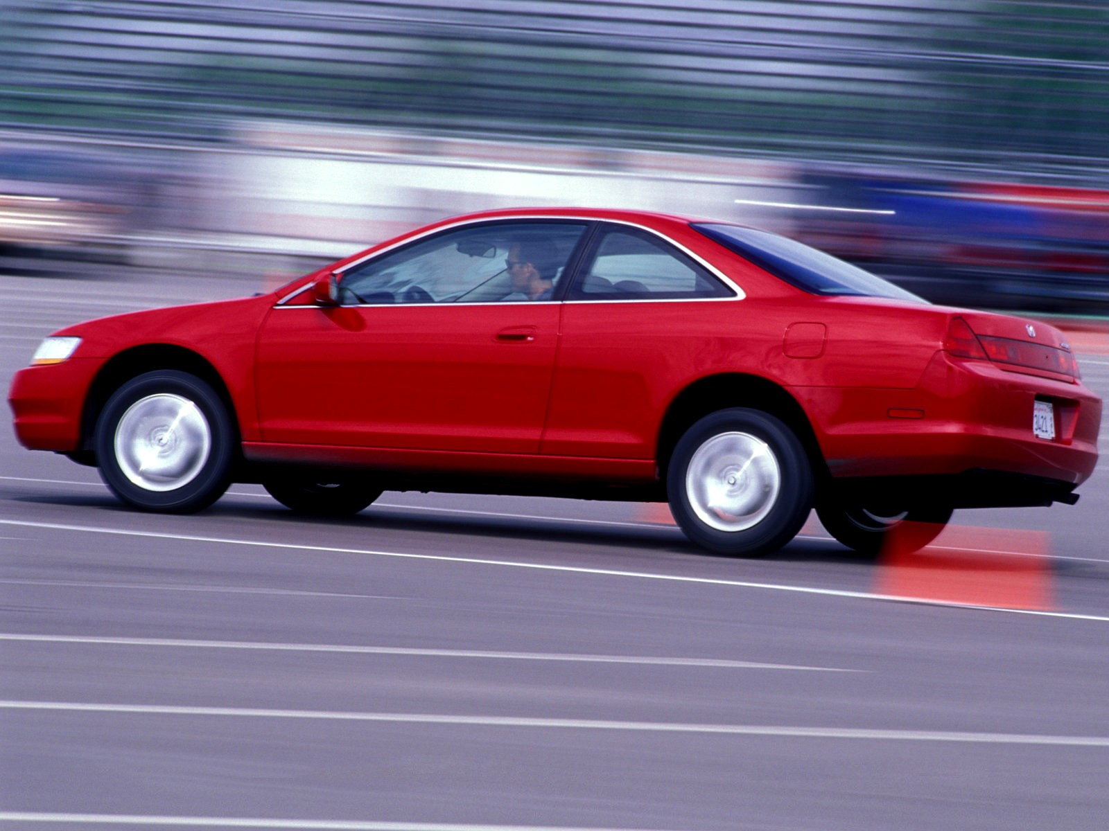 ... HONDA Accord Coupe (1998   2002) ...