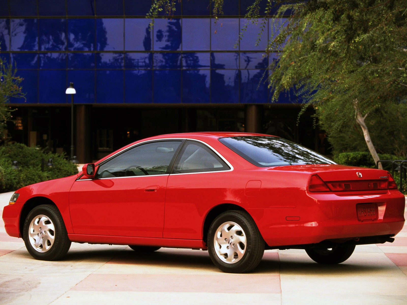 1998 Honda Accord Reviews >> HONDA Accord Coupe - 1998, 1999, 2000, 2001, 2002 - autoevolution