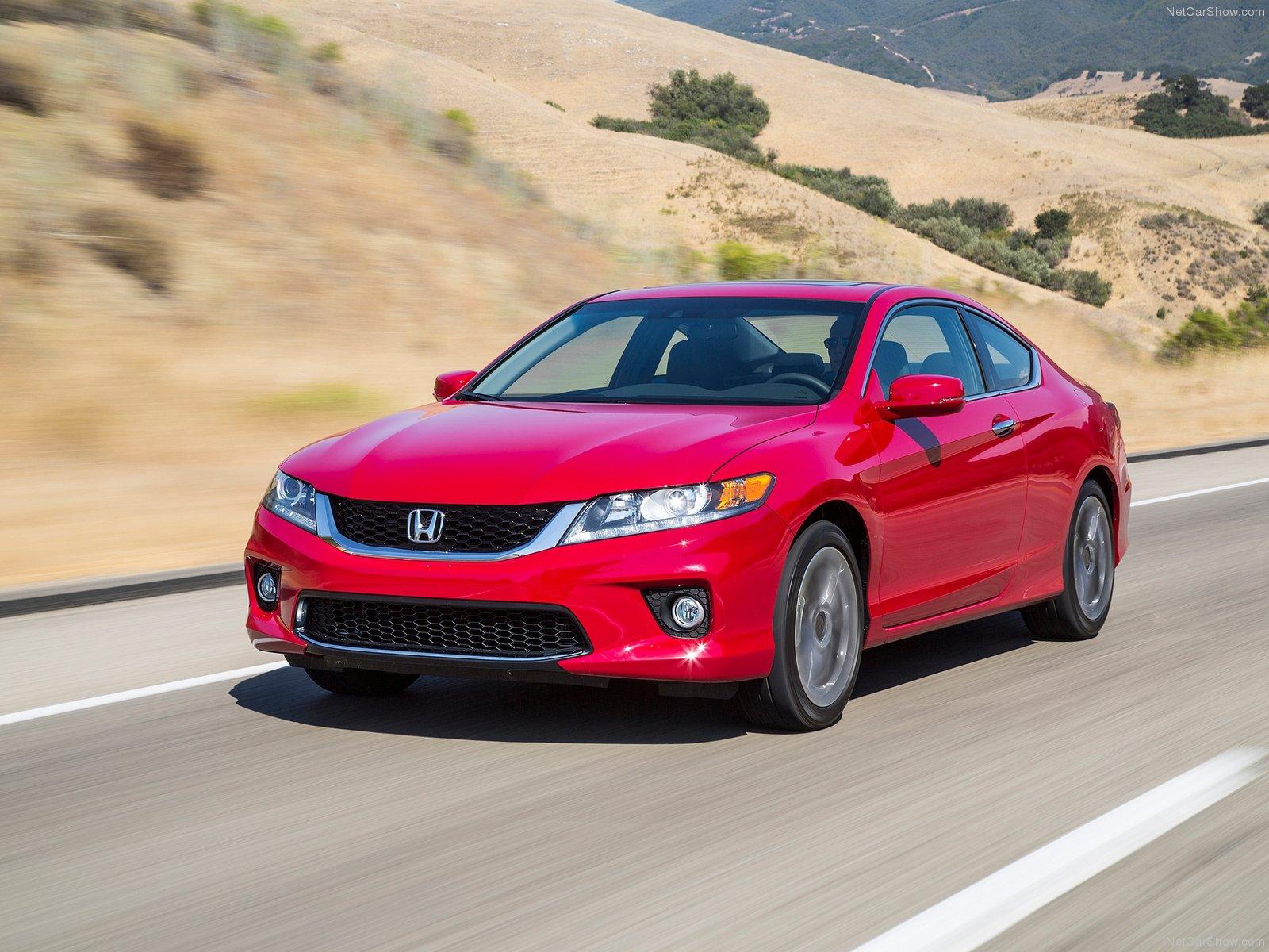 Honda accord coupe 2012 2013 2014 2015 autoevolution for Honda accord coupe 2012