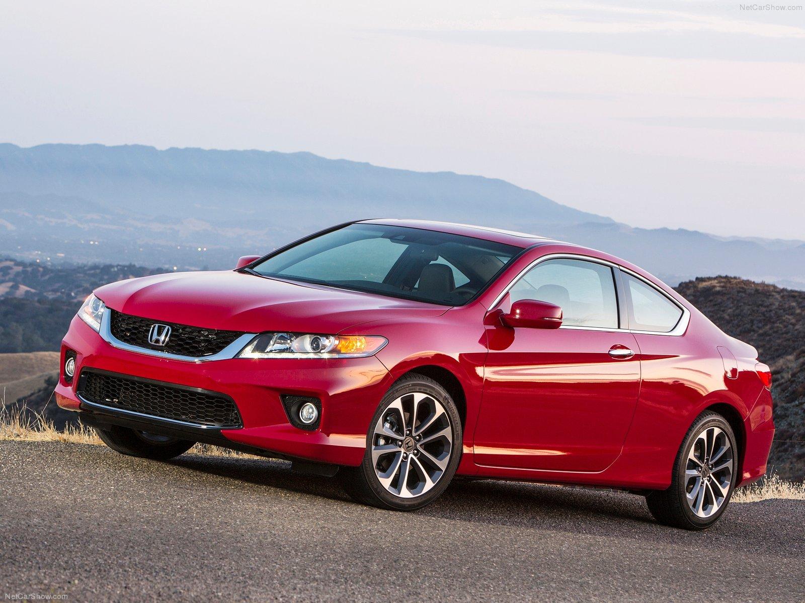 Honda Accord Manual >> HONDA Accord Coupe specs & photos - 2012, 2013, 2014, 2015 ...