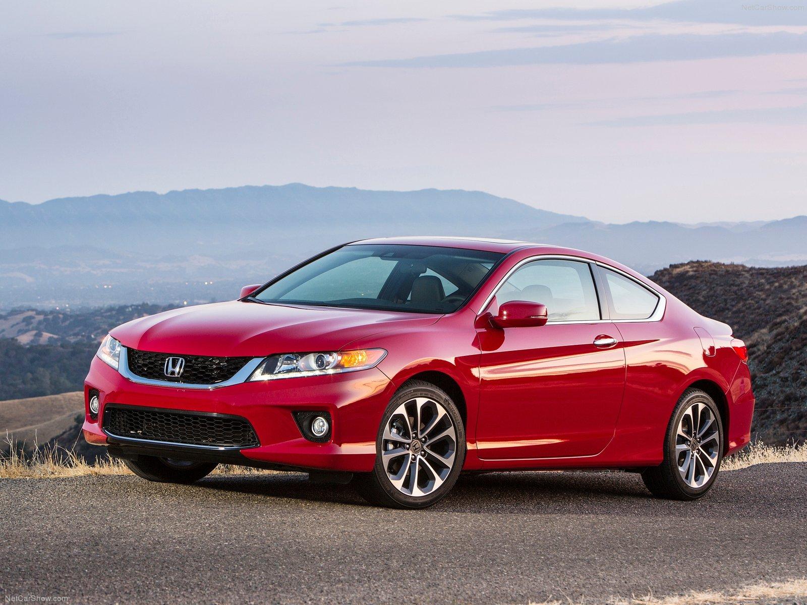 Honda Accord Coupe Specs Photos 2012 2013 2014 2015 Autoevolution