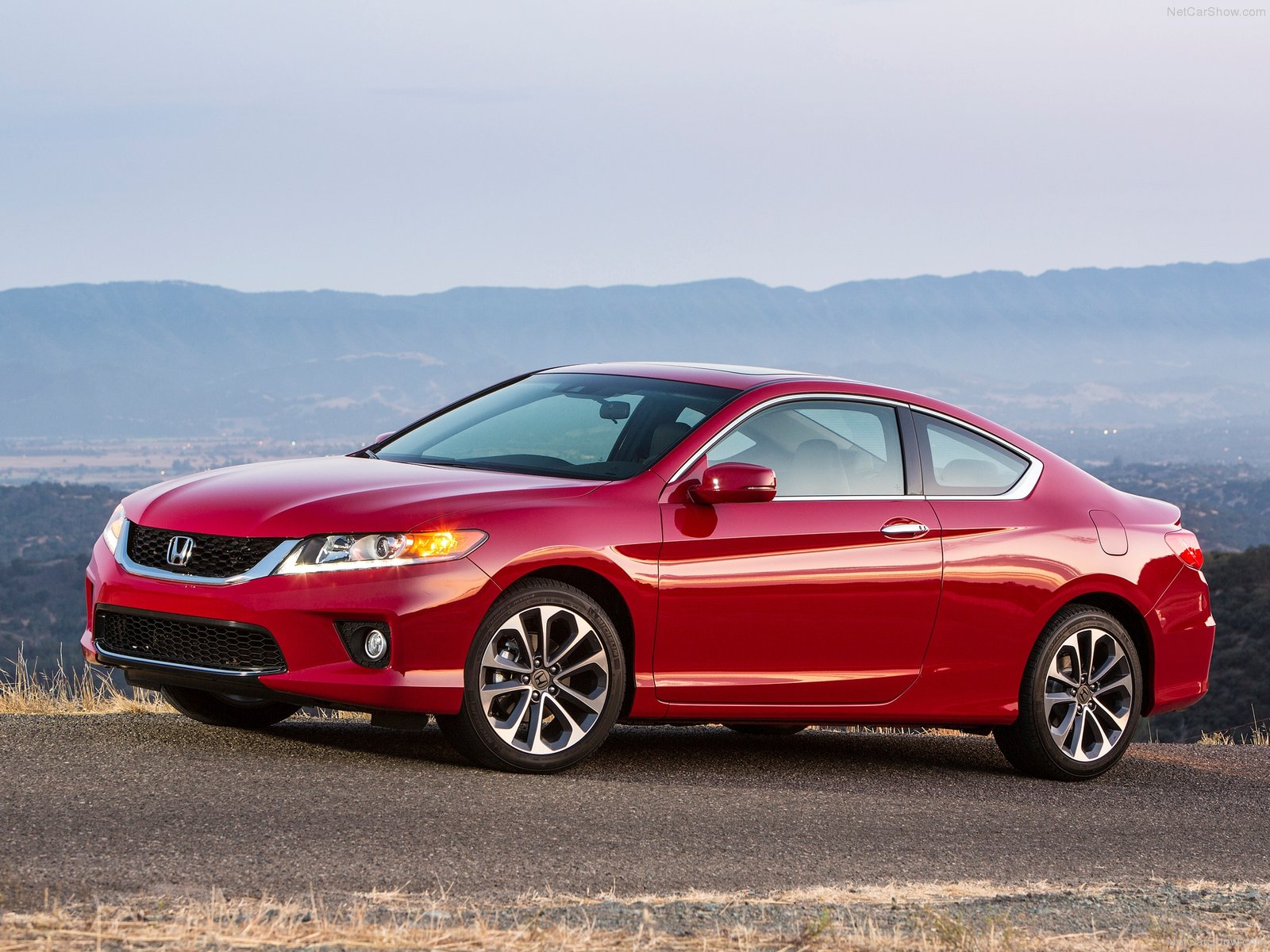 HONDA Accord Coupe - 2012, 2013, 2014, 2015 - autoevolution